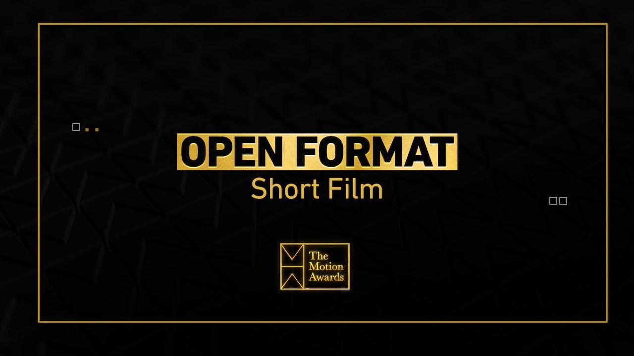 Open Format   Short Film