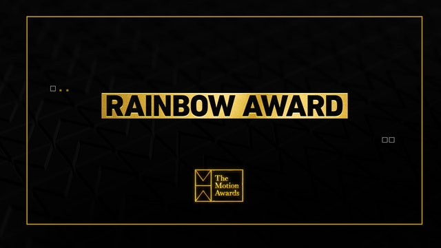 Rainbow Award