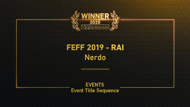 FEFF Title Sequence