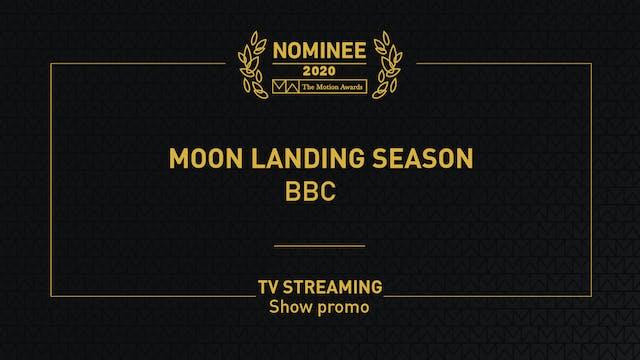 Moon Landing Season