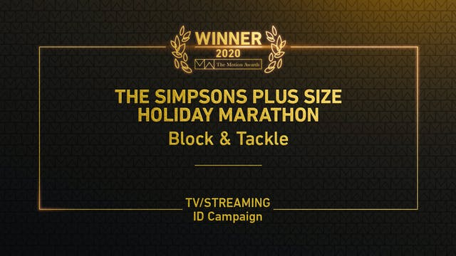 The Simpsons Plus Size Holiday Marathon