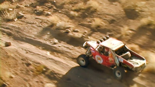 Severe Racing TV: Offroad 3