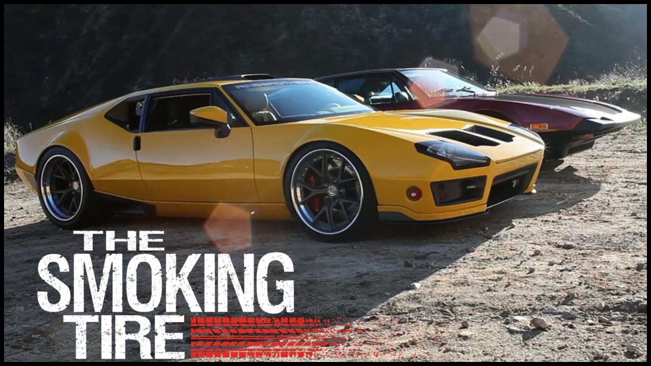 The Smoking Tire
