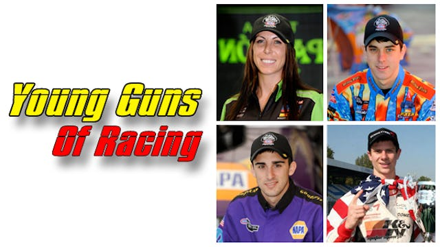 Young Guns of Racing
