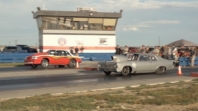 Grudge Race - Garretson V Knigge