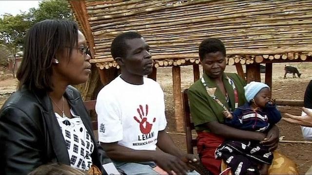 Malawi To Botswana