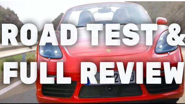 Road Test & Reviews - Autogefühl