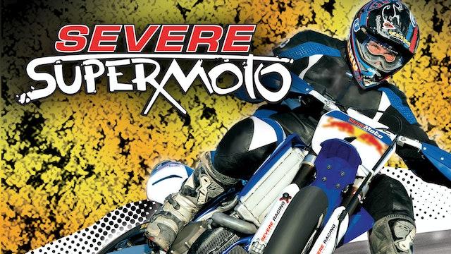 Severe Racing: Supermoto