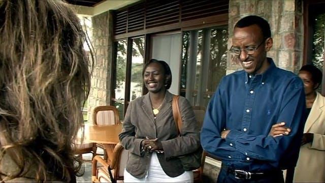 Kigali To Malawi