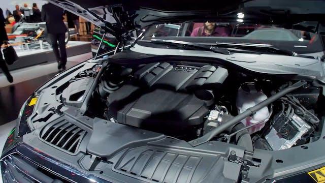2018 Audi A8 vs A8L REVIEW Exterior/I...