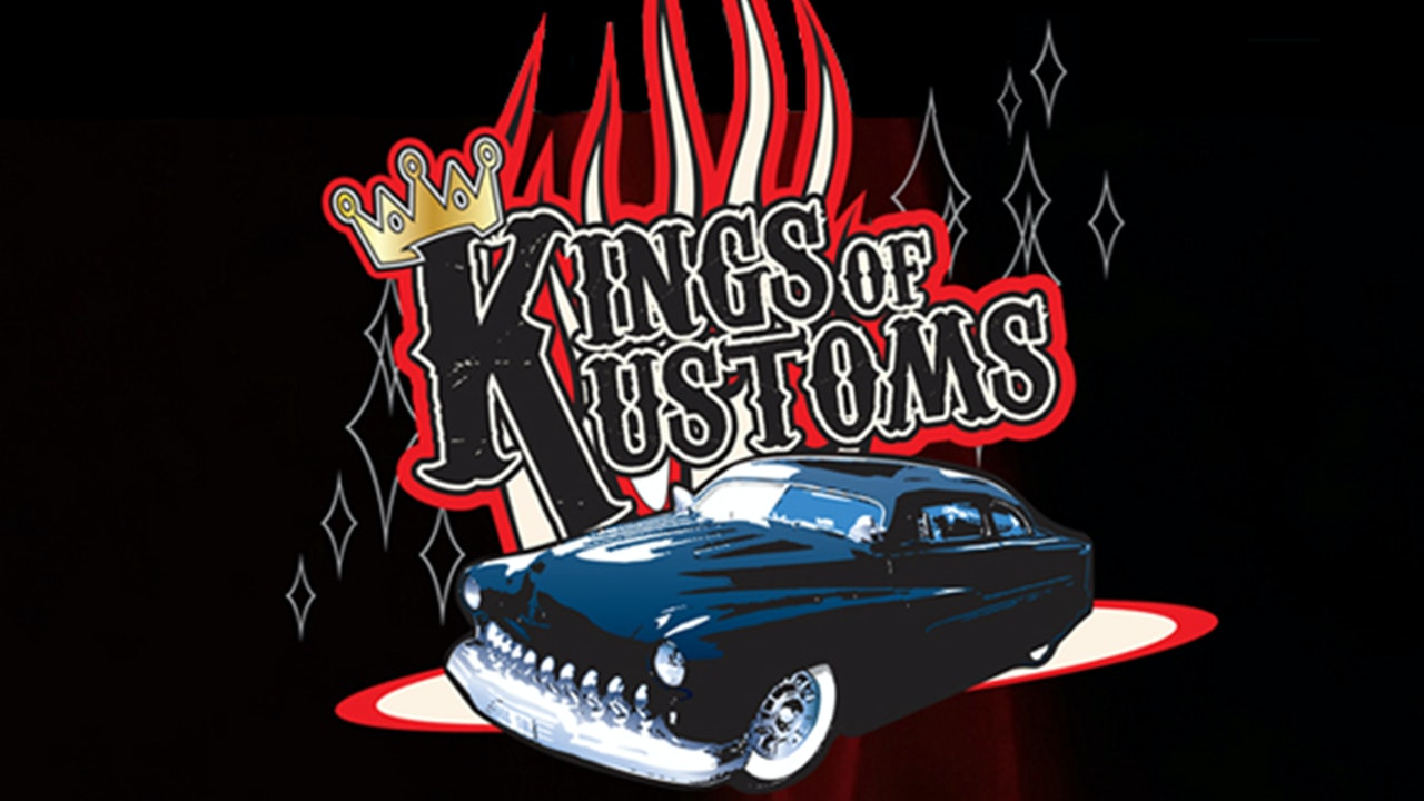 Kings of Kustoms