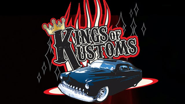 Kings of Kustoms