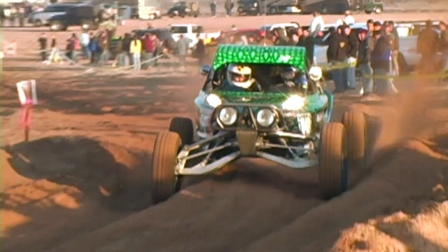 Severe Racing TV: Offroad 2