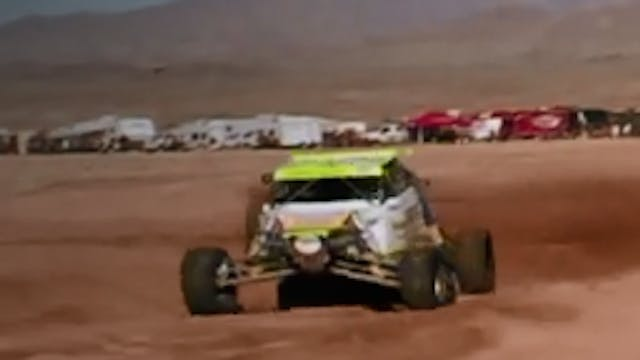 Severe Racing TV: Offroad 1