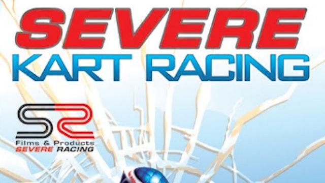 Severe Racing TV: Kart Racing