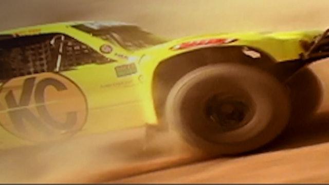 Severe Racing TV: Offroad 2 - Trailer