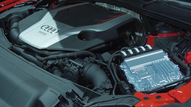 Audi S5 Cabriolet REVIEW Premiere new...