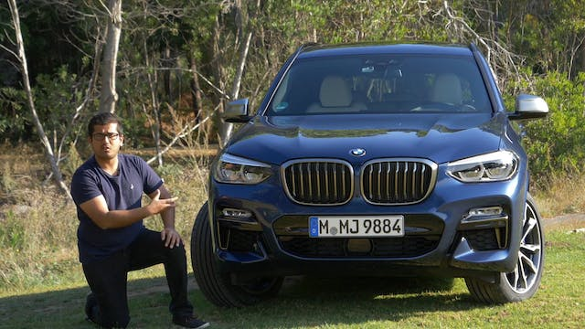 BMW X3_fullreview