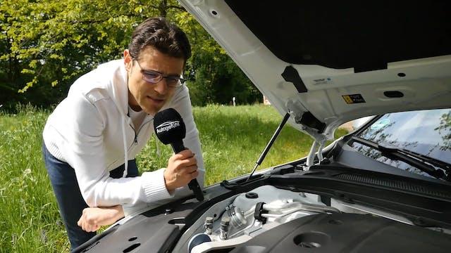 Volvo S90 R-Design FULL REVIEW test 2...