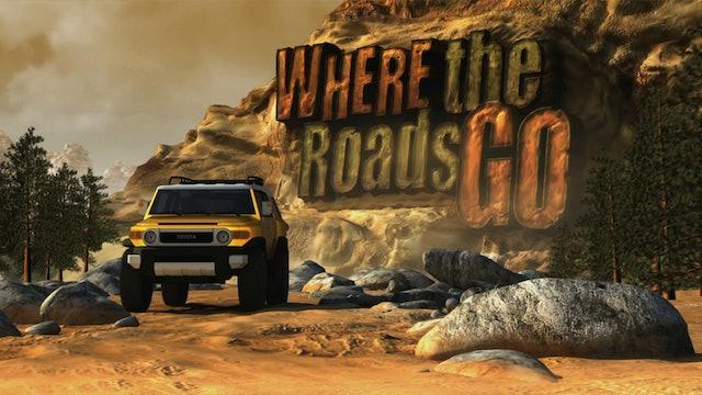 Where the Roads Go