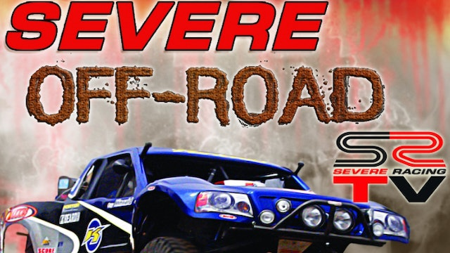 Severe Racing TV: Offroad