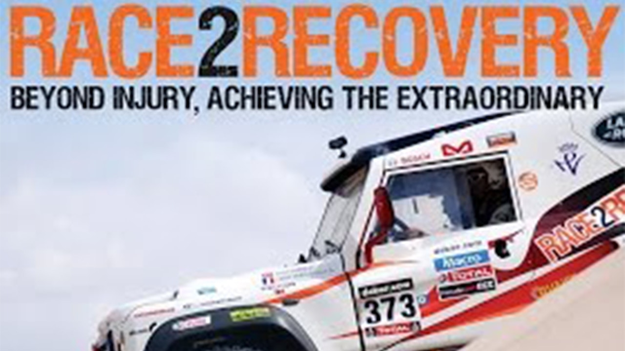 Race2Recovery