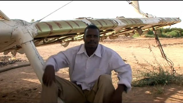 Sudan To Ethiopia
