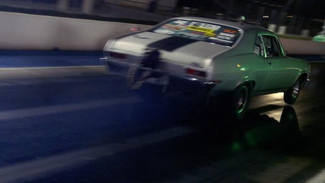 Troy Pirez Jr – 1970 Chevy Nova V Victor Alvarez – 1994 Toyota Supra