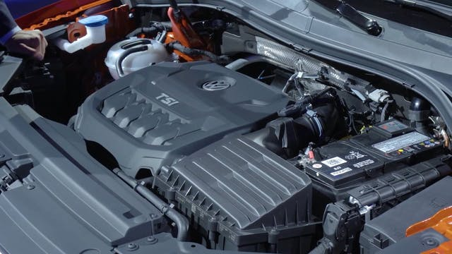 VW Tiguan Allspace (US LWB version) V...