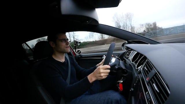 2017 Volkswagen VW Golf GTI Clubsport 265 HP Autobahn Special