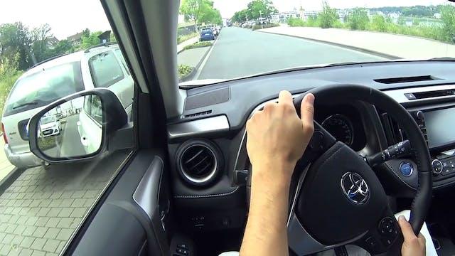Toyota Rav4 Full Test