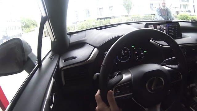 2017 Lexus RX450 Reviewed