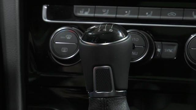 VW Volkswagen Golf 7 Facelift R-Line,...