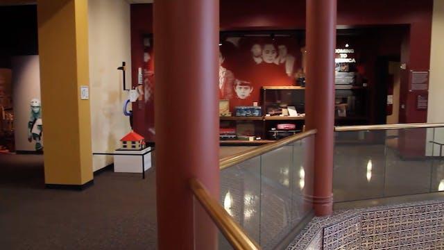 The Arab American National Museum