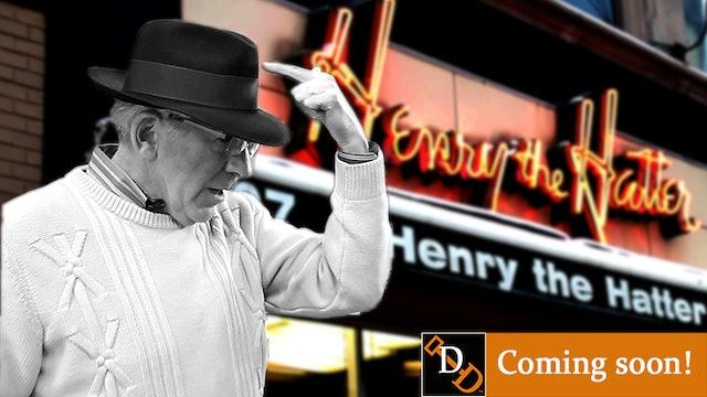 Henry the Hatter - Detroit's Haberdasher