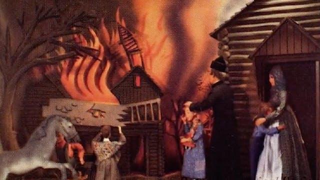 Mythology in Detroit: The Nain Rouge
