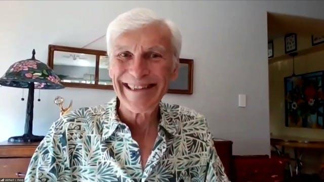 Michael J. Thorp - Author of Michigan...