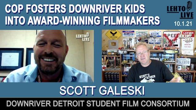 Scott Galeski, Student Film Consortiu...
