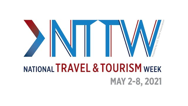 National Travel & Tourism Week from G...