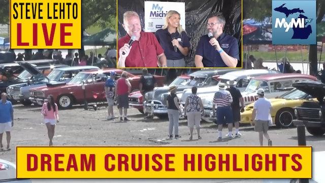 Highlights - Lehto Live Dream Cruise