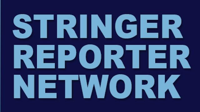 MyMI's Stringer Reporters