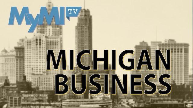 Michigan Business