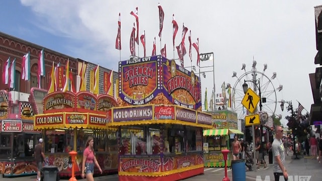 Gaylord's Alpenfest July 2021