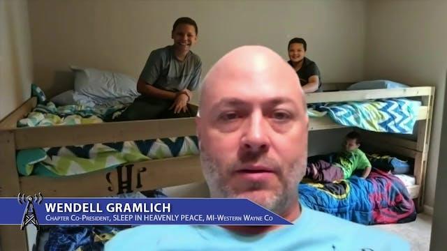 Wendell Gramlich & Sleep in Heavenly ...