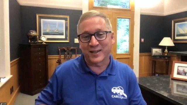 Scott Baker - CarEdge.com - August 24th