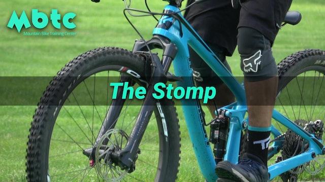 The Stomp