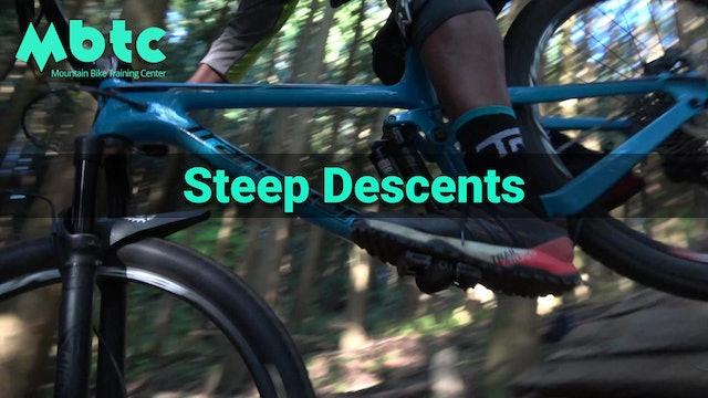 Steep Descending