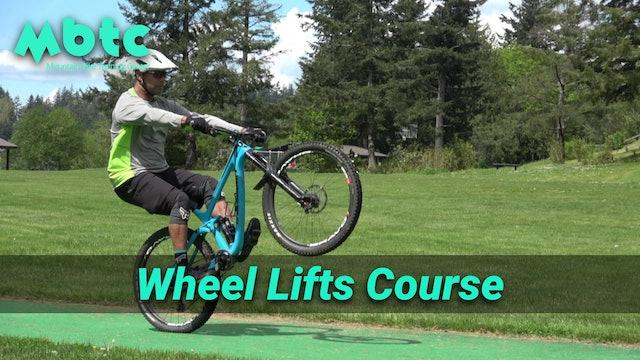 Wheel Lifts