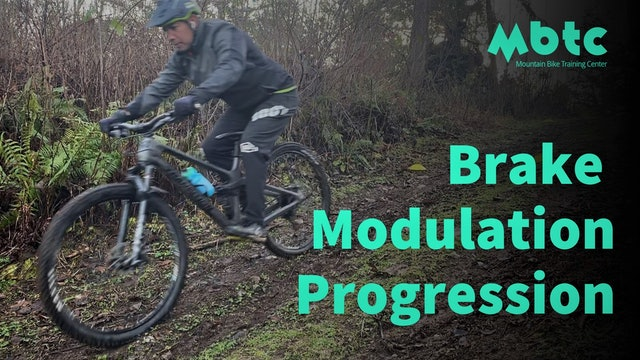 Brake Modulation Progression