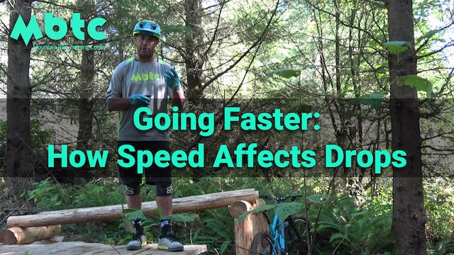 How Speed Affects Drops